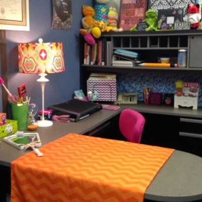 Decorating a School Counselor's Office on a Budget