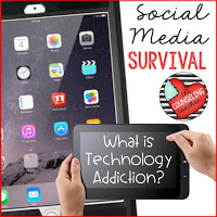 social media safety and digital footprint