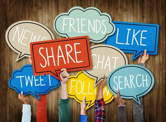 digital footprint and social media usage