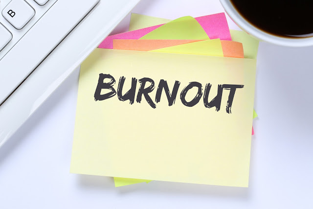 5 Days to Reduce Teacher Stress and Burnout