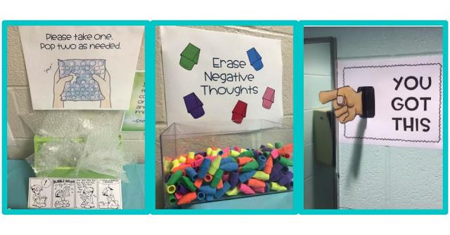 teacher morale boosters ideas