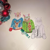 ornament party craft