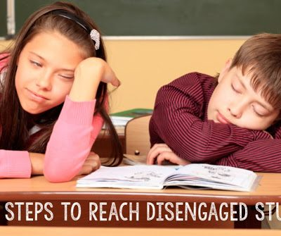 3 Ways to Engage Bored Students in Learning