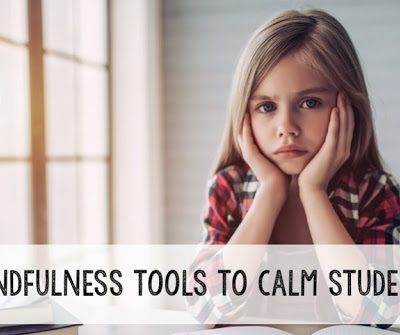 Top 3 Mindfulness Activities for Kids