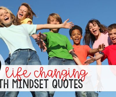 40 Life Changing Growth Mindset Quotes