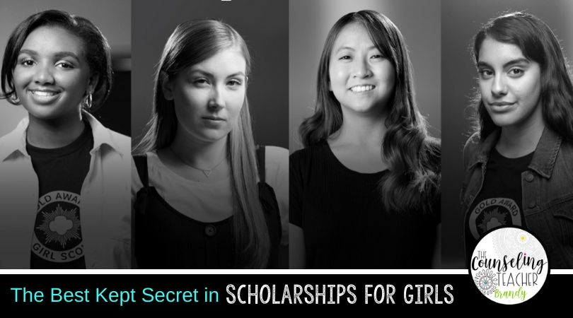 Scholarships for girls