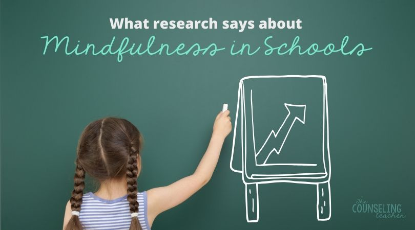 Mindfulness in Schools and What Research Says