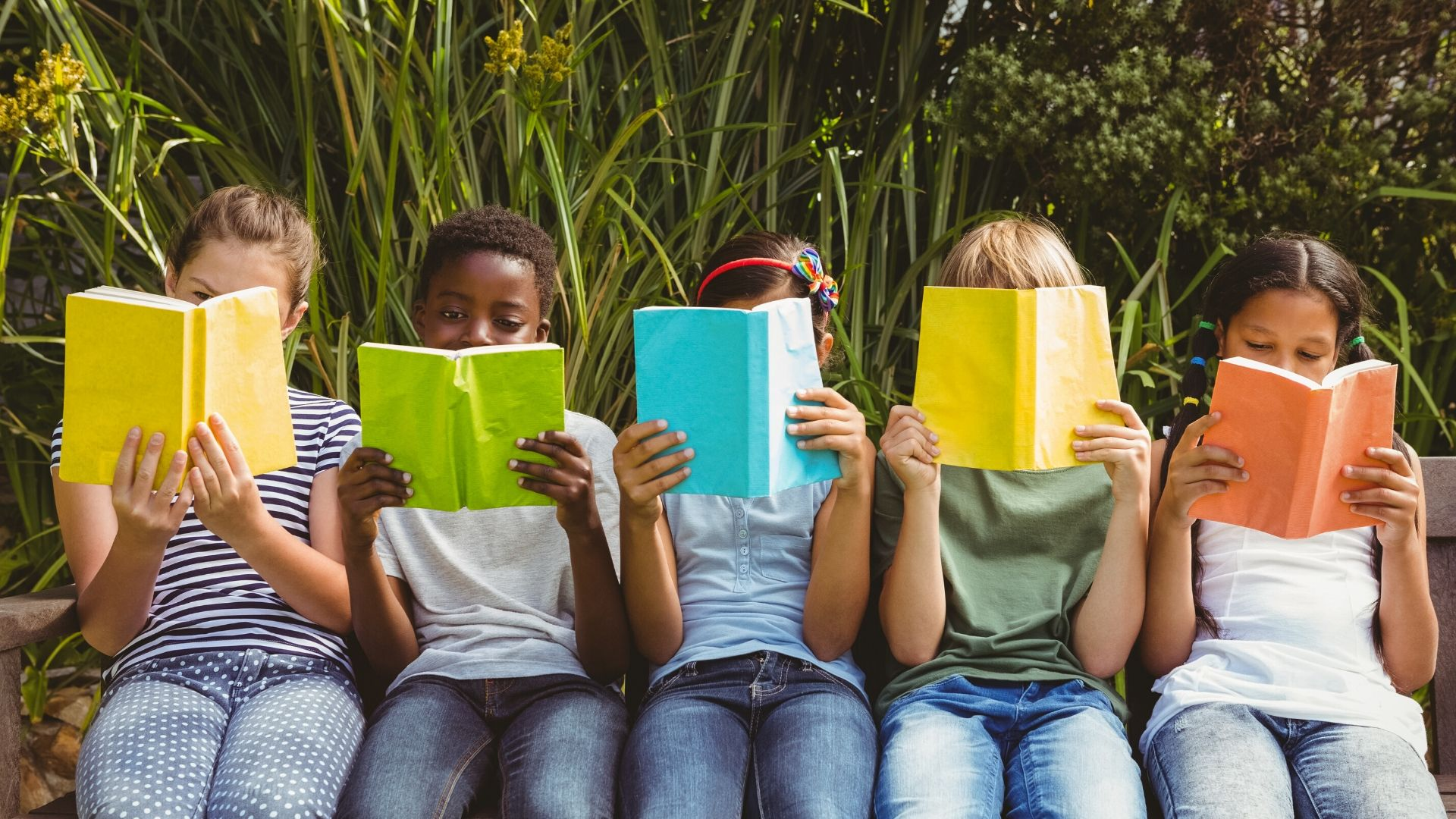 Must-Have Books for Elementary School Counselors