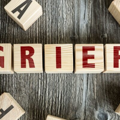 Preparing to Talk To Your Kids About Grief