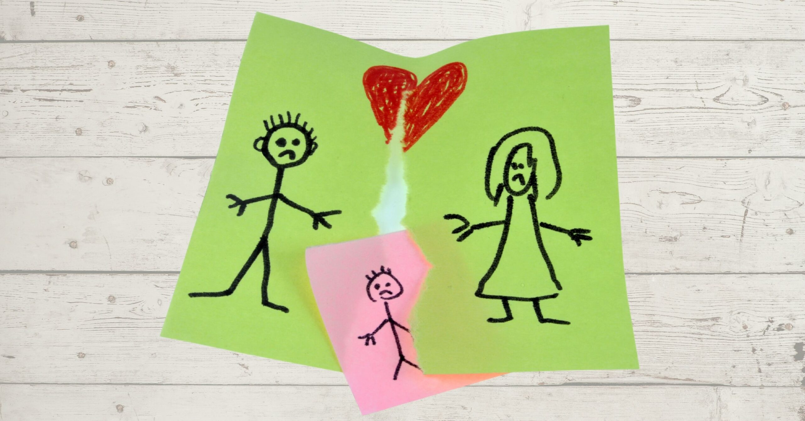 School Counselor Tips for Helping Families Talk About Divorce