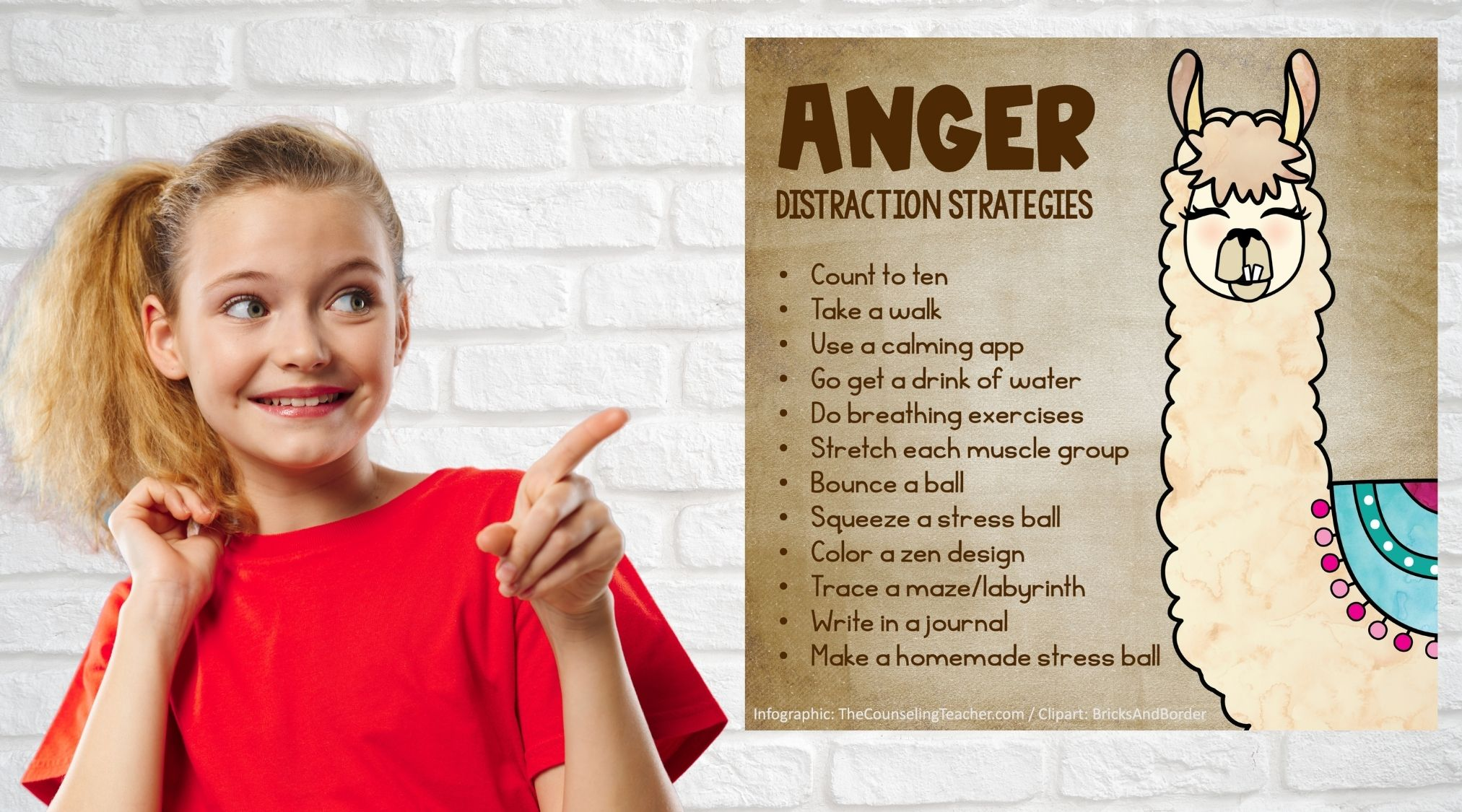 Foolproof Anger Management for Kids
