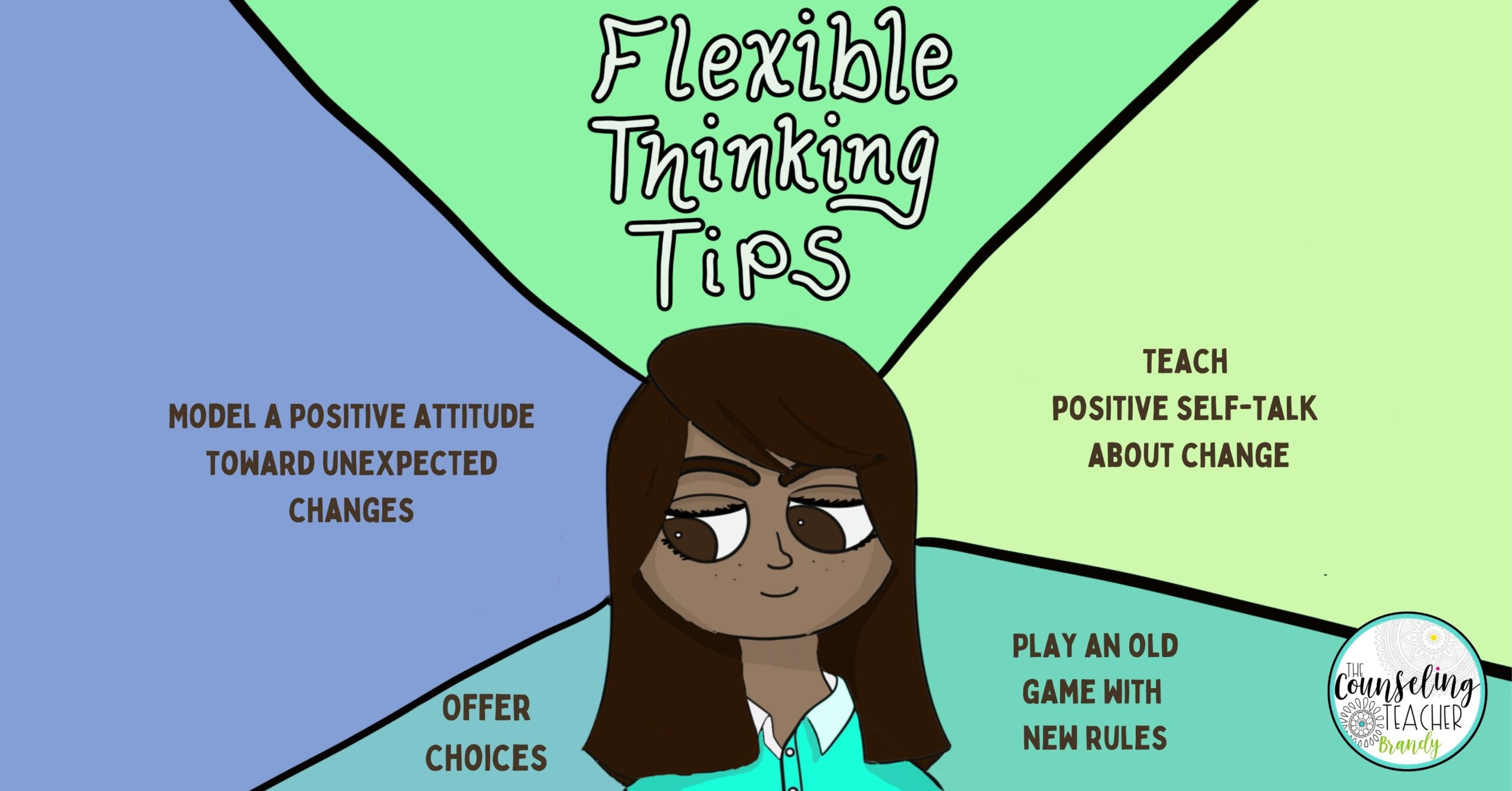 flexible thinking for student success