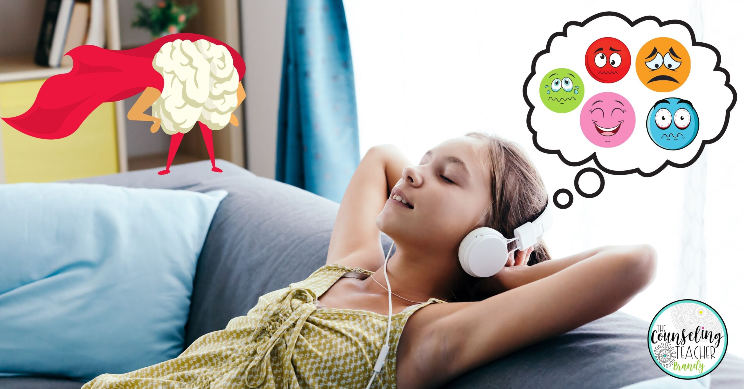 Harness the Power of The Teen Brain With SEL