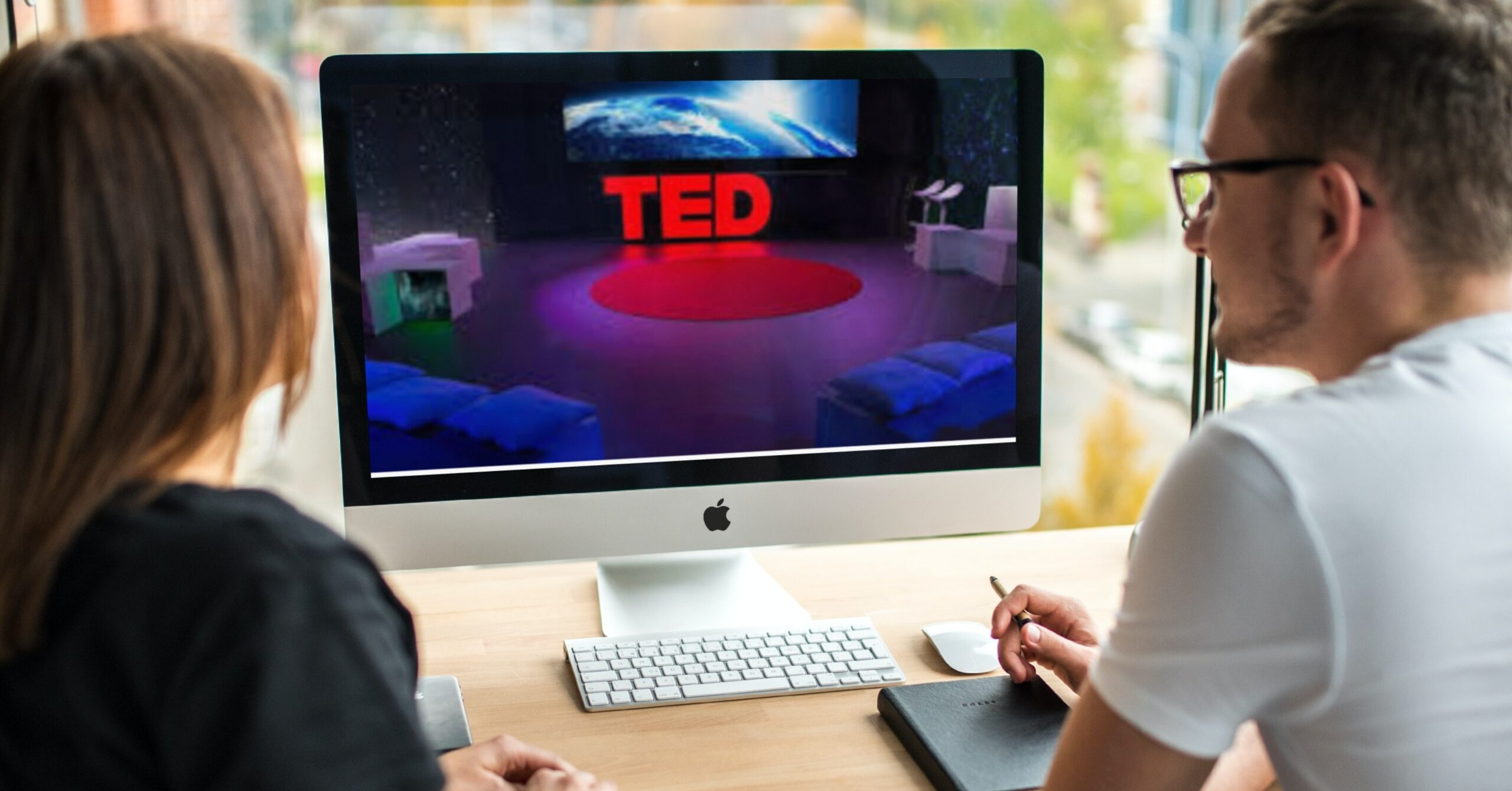 10 of the Best TED Talks School Counselors Must See
